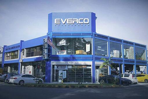 Everco-profile