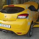 Renault Megane Rs250